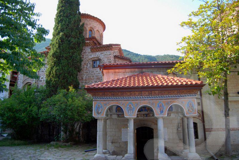 Екскурзия до Кръстова гора и Бачковски манастир снимка 8