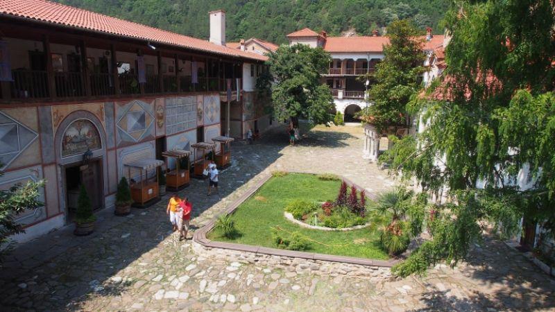 Екскурзия до Кръстова гора и Бачковски манастир снимка 4