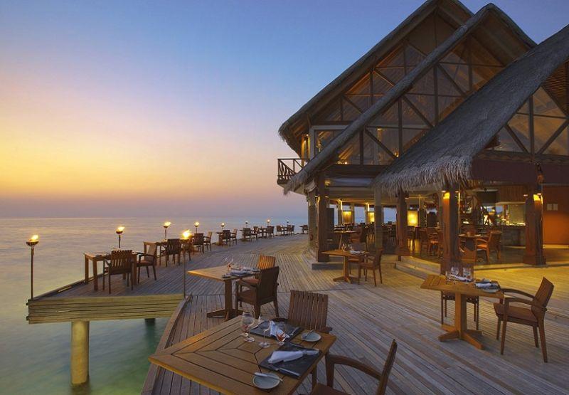 Anantara Dhigu Resort & SPA 5* снимка 19