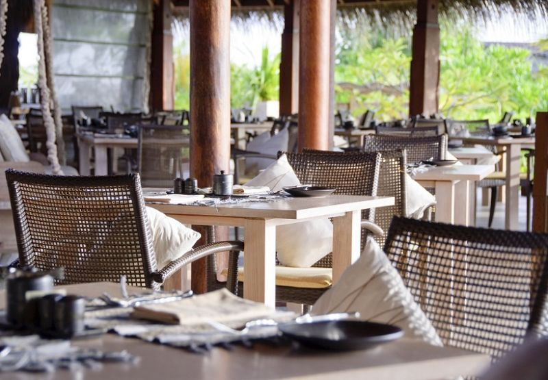 Anantara Dhigu Resort & SPA 5* снимка 20