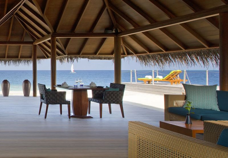 Anantara Dhigu Resort & SPA 5* снимка 22