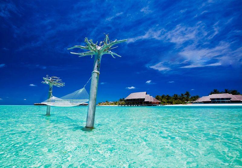Anantara Dhigu Resort & SPA 5* снимка 24