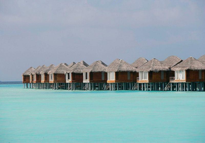 Anantara Dhigu Resort & SPA 5* снимка 26