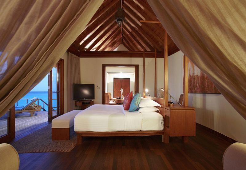 Anantara Dhigu Resort & SPA 5* снимка 28