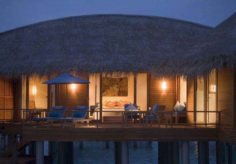 Anantara Dhigu Resort & SPA 5* снимка 30
