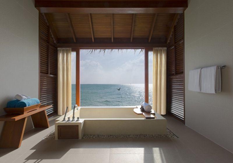Anantara Dhigu Resort & SPA 5* снимка 4
