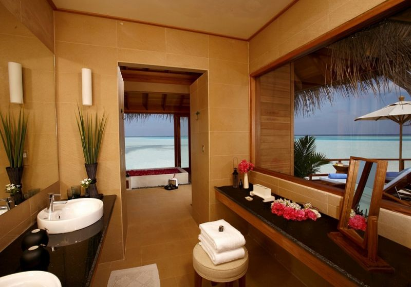 Anantara Dhigu Resort & SPA 5* снимка 5