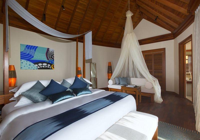 Anantara Dhigu Resort & SPA 5* снимка 6