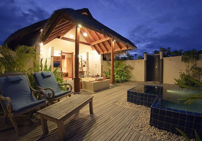Anantara Dhigu Resort & SPA 5* снимка 7