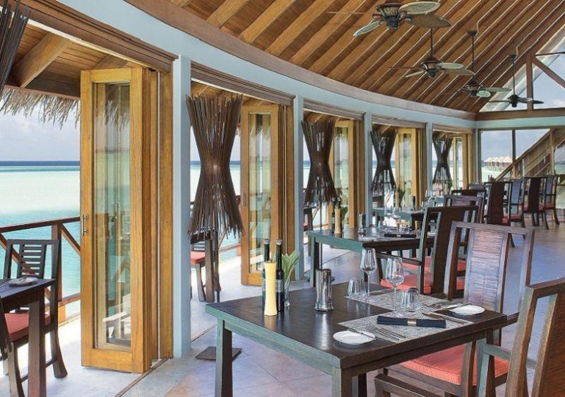 Anantara Dhigu Resort & SPA 5* снимка 8