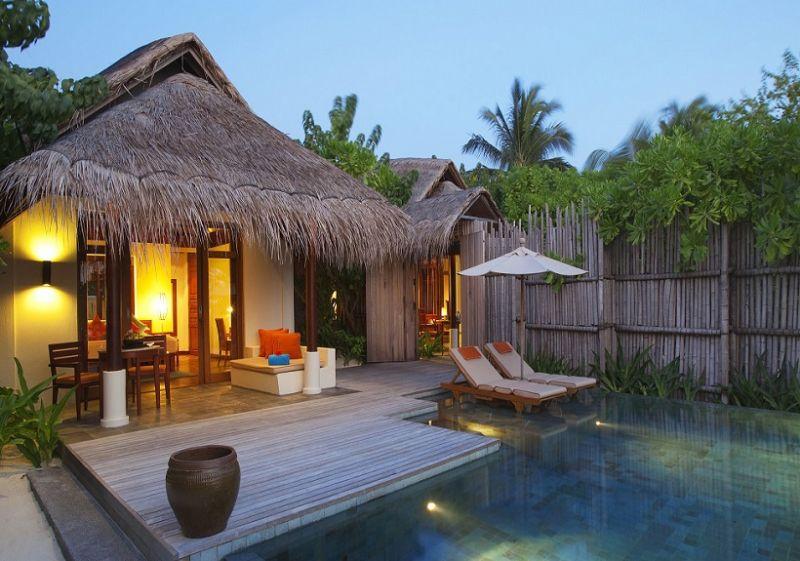 Anantara Dhigu Resort & SPA 5* снимка 9