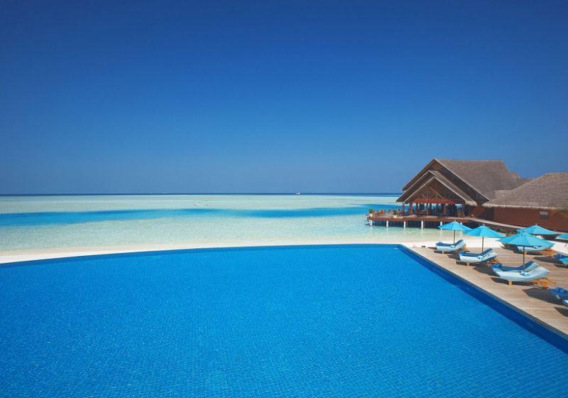 Anantara Dhigu Resort & SPA 5* снимка 10