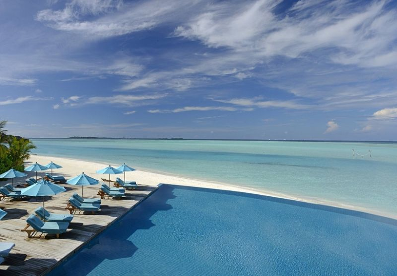 Anantara Dhigu Resort & SPA 5* снимка 11