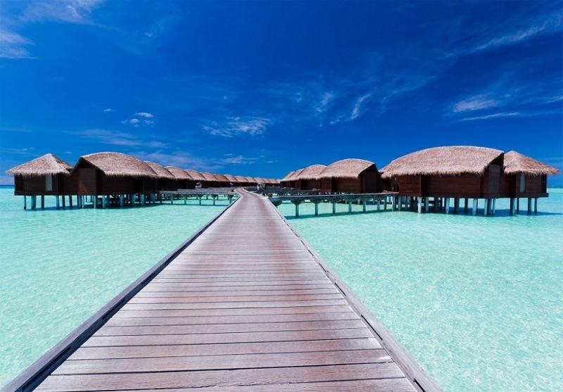 Anantara Dhigu Resort & SPA 5* снимка 32
