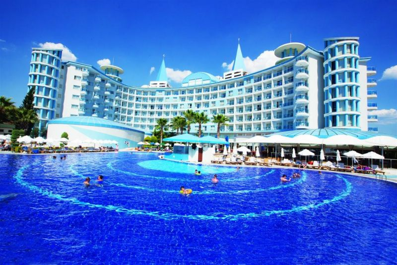 Лято 2021г. Buyuk Anadolu Didim Resort 5* с автобус снимка 1