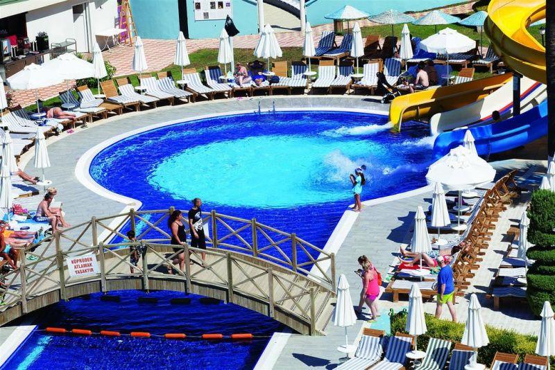 Лято 2021г. Buyuk Anadolu Didim Resort 5* с автобус снимка 2