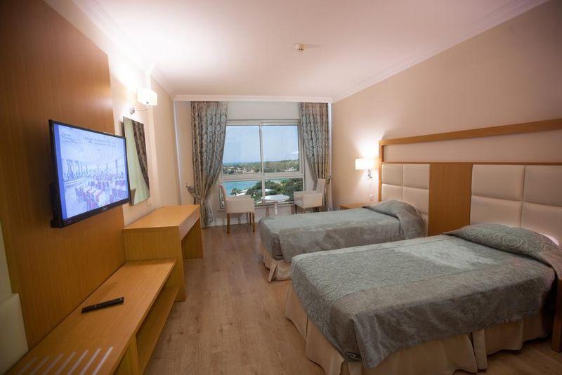 Лято 2021г. Buyuk Anadolu Didim Resort 5* с автобус снимка 4