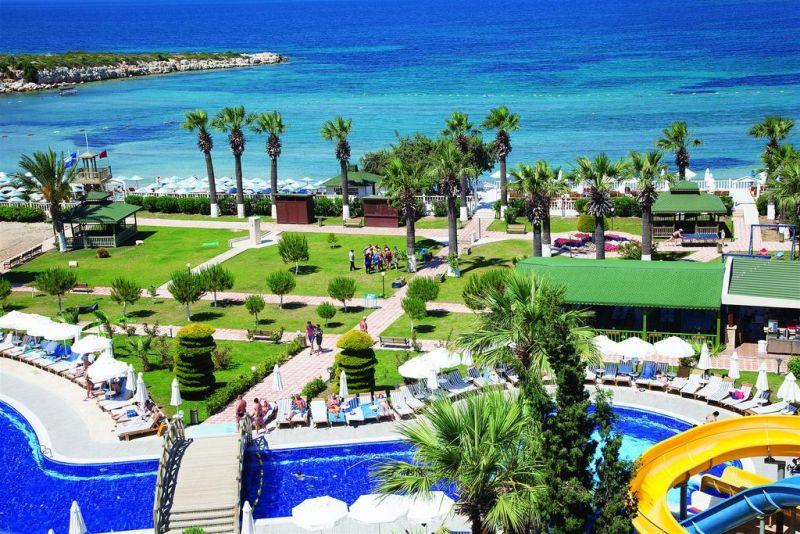 Лято 2021г. Buyuk Anadolu Didim Resort 5* с автобус снимка 5