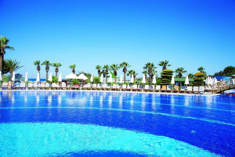 Лято 2021г. Buyuk Anadolu Didim Resort 5* с автобус снимка 6